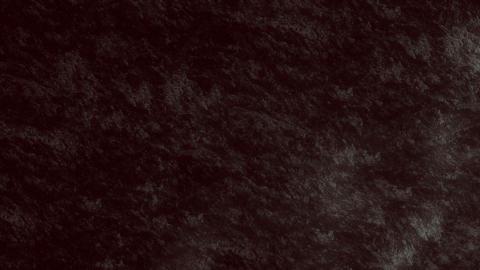 Black Velvet Cloth Falling onto Flat Surface Transition Stock Video Footage