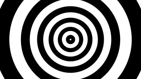 radial stripe Stock Video Footage