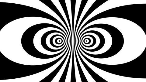 twin stripe Stock Video Footage