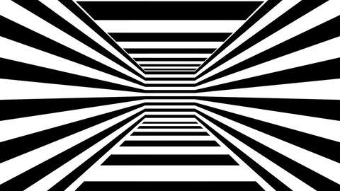 white box stripes Stock Video Footage