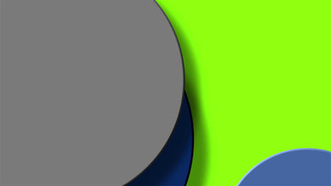 circle color Stock Video Footage