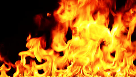 flame texture Stock Video Footage