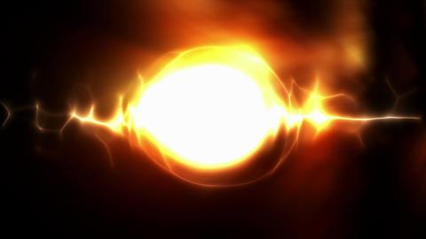 Energy Animation