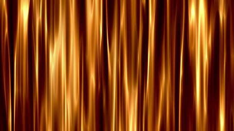 Golden Background Animation