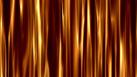 Golden Background Stock Video Footage