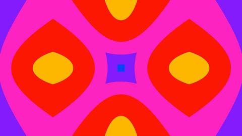 20 HD Colorful Kaleida #01
