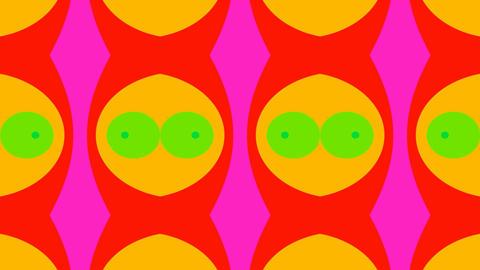 20 HD Colorful Kaleida #01 1
