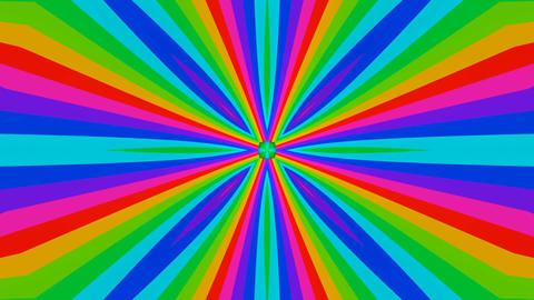 dancing color Stock Video Footage