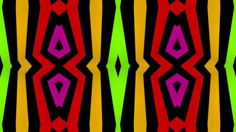 mirror color Stock Video Footage