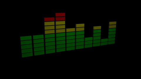 20 HD Audio Equalizer #02 0