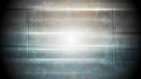 Grunge wall texture with shiny stripes video animation Animation