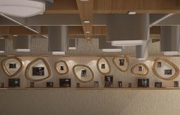 3d Photo Studio 1 3D Modell
