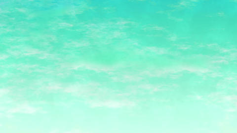 Mov147 cloud anime bg loop 10 CG動画