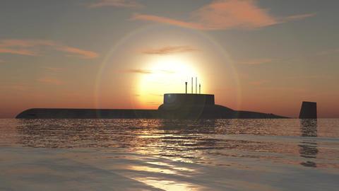 Submarine Videos animados
