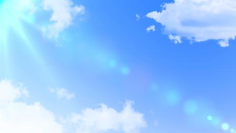 青空 背景 天気 空素材