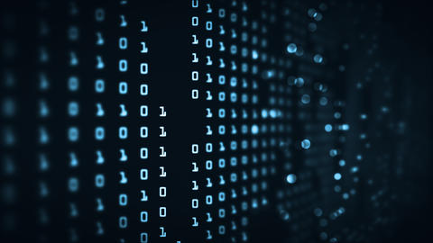Technology abstract digital background4 Animation