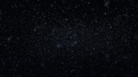 dust particles 2 Animation