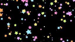 Mov158 star ptkr loop alpha 02 CG動画