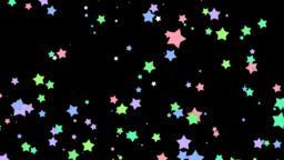 Mov158 star ptkr loop alpha 03 CG動画