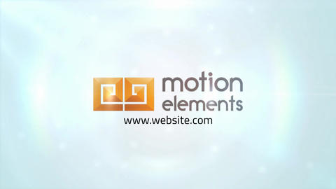 Elegant Business Logo After Effects Template