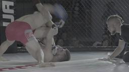 MMA UHD 1