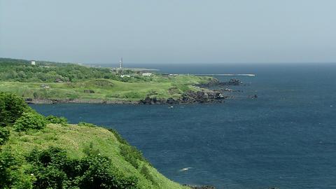 利尻島 ビデオ
