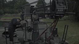 Movie Crane UHD