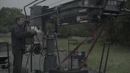 Movie Crane UHD 0