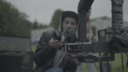 Movie Crane UHD 1