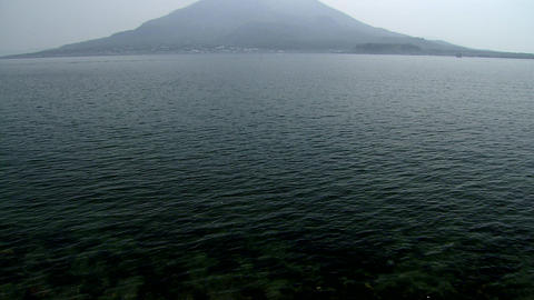 桜島 ビデオ