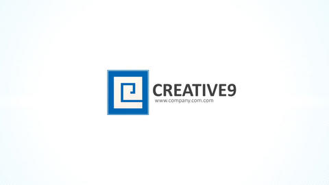 Clean Photo Logo Opener After Effects Template
