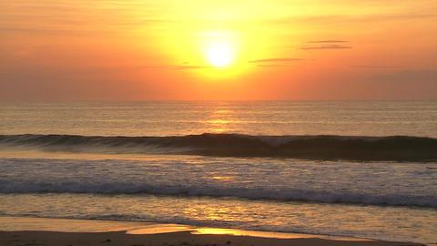 Shirahama Coast Footage