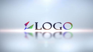 Elegant Logo Reveal v2 After Effects Project