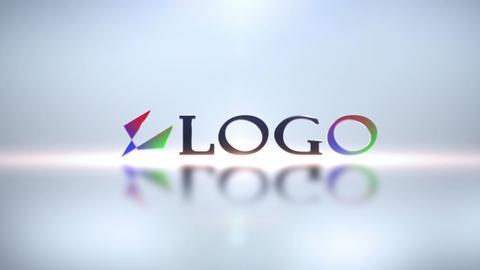 Elegant Logo Reveal v2 After Effectsテンプレート
