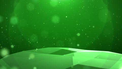 SHA Table BG Image Green Animation