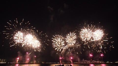 Kobe Fireworks 62 ライブ動画