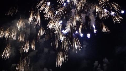 Kobe Fireworks 58 ライブ動画