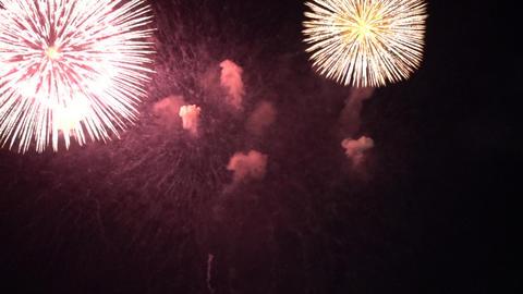 Kobe Fireworks 57 ライブ動画