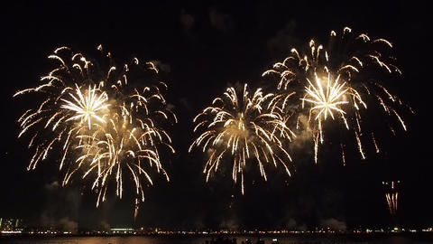 Kobe Fireworks 56 ライブ動画