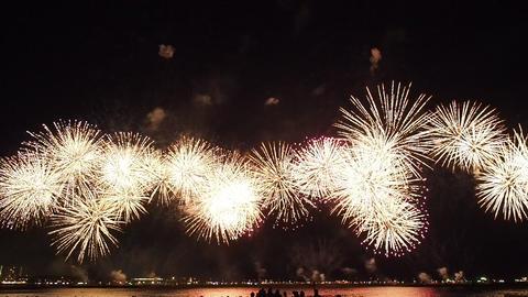 Kobe Fireworks 53 ライブ動画