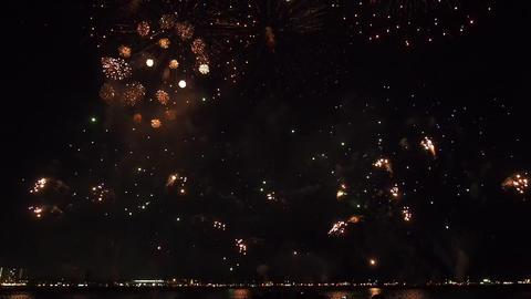Kobe Fireworks 50 ライブ動画