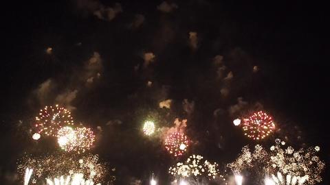 Kobe Fireworks 45 ライブ動画