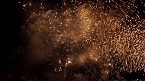 Kobe Fireworks 40 ライブ動画