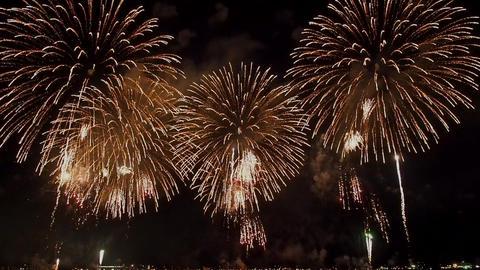 Kobe Fireworks 39 ライブ動画