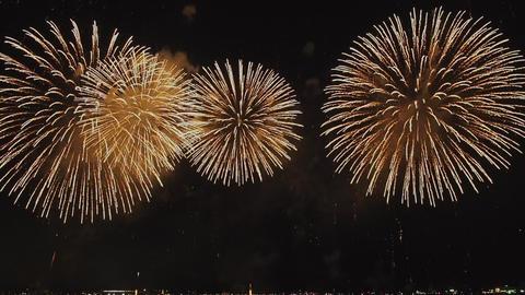 Kobe Fireworks 38 ライブ動画