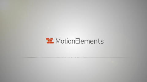 The simple, stylish opening title logo animation which it is easy to use! After Effects Template