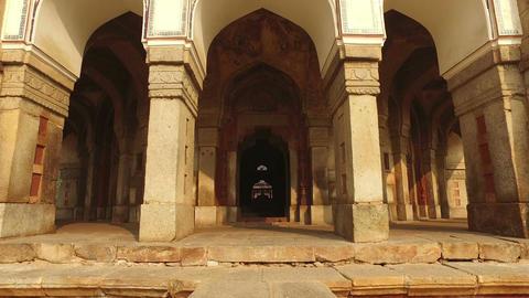 Ali Isa Khan tomb - India ビデオ