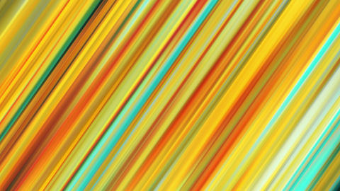 Colorful Lines Gradient Animation GIF