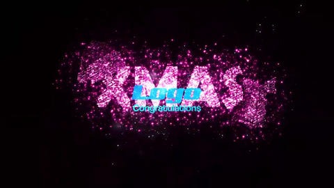 Christmas/New Year/Slideshows/Logos/AE 0