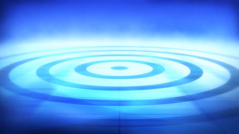 Center Of Impact Motion Background - 1 Animation